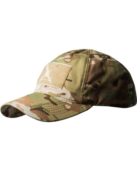 VERTX MULTICAM EMBROIDERED HAT