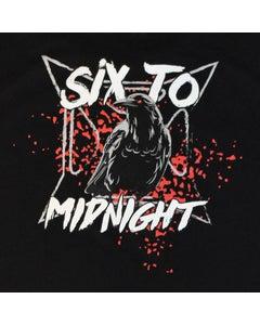 Six2Midnight T-SHIRT