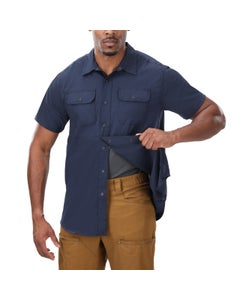 SHORT SLEEVE GUARDIAN SHIRT