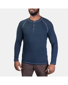 ACTION HENLEY