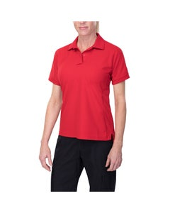 WOMEN'S COLDBLACK SHORT SLEEVE POLO