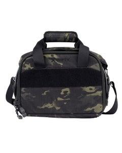 Multicam Black COF light Range Bag
