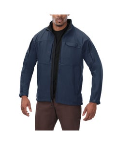 DOWNRANGE SOFT SHELL JACKET
