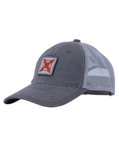 VERTX CAP WITH RED SHURIKEN