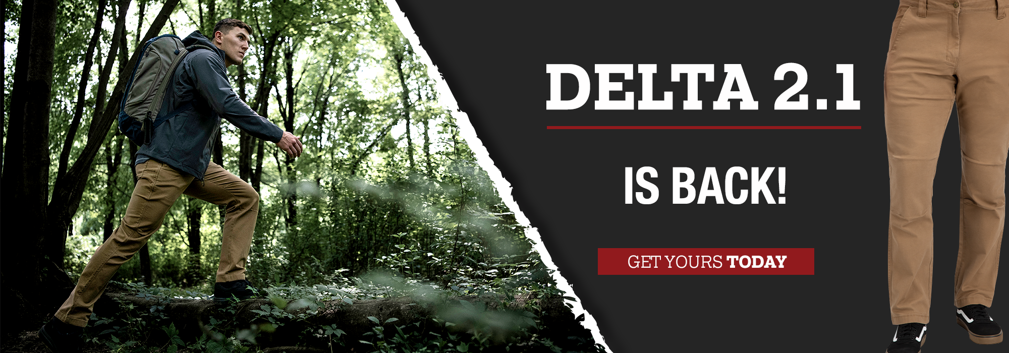 Delta 2.1