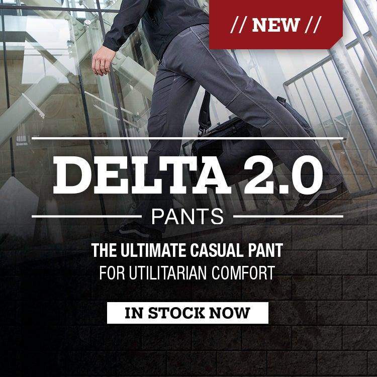 Delta 2.0 Pants