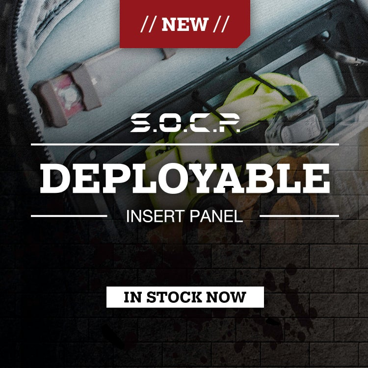 SOCP Insert