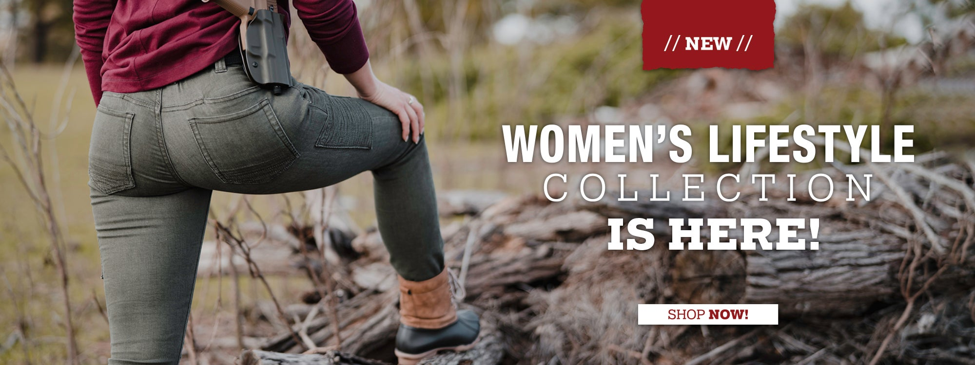 Womens Lifstyle Collection