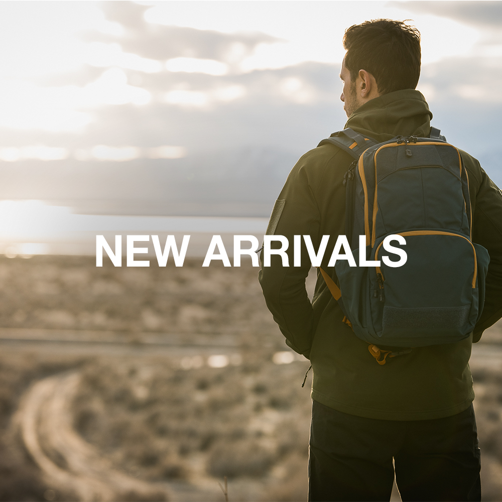 New Items From Vertx®