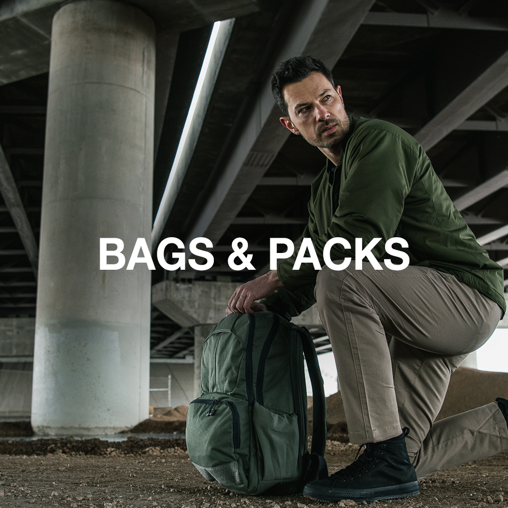 Vertx® Concealed carry bags and packs