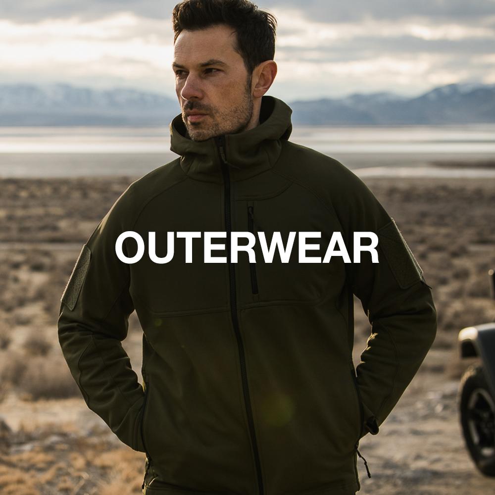 Vertx® Outerwear