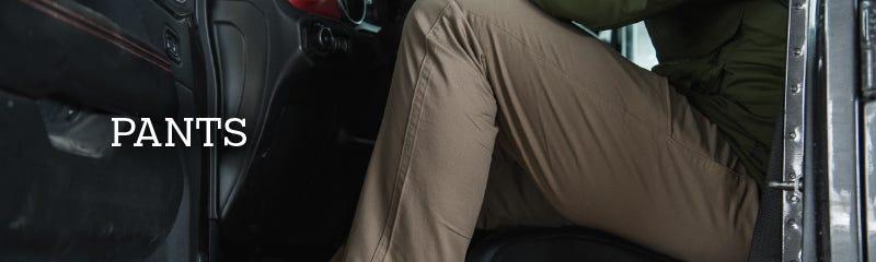 Vertx Men's tactical pants