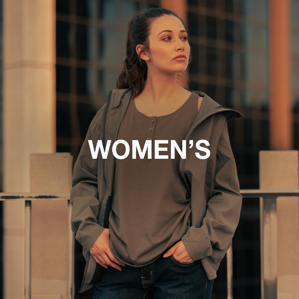 Vertx® Women's Lifestyle Collection